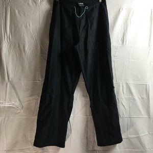 Nike Windbreaker Pants Size M(8-10)